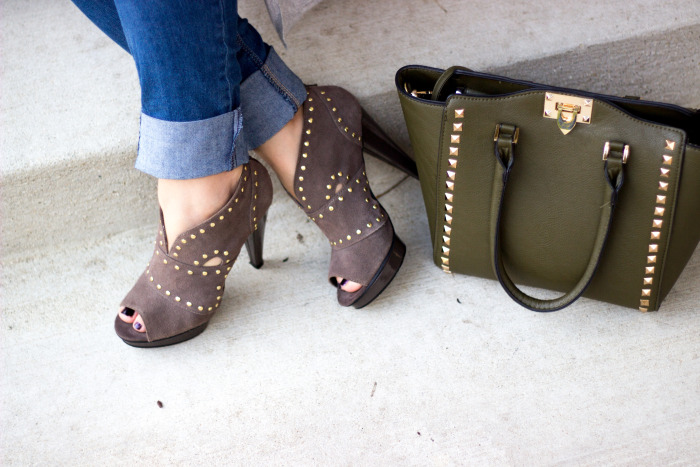Studded accessories1