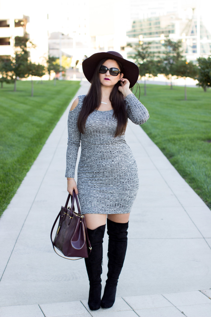 097a6ab2d0 Fall Outfit Baily Lamb