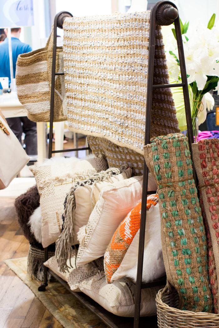 soft surroundings store opening, womens clothing new store opening, Naperville store opening, womens fashion, intrior shopping store,