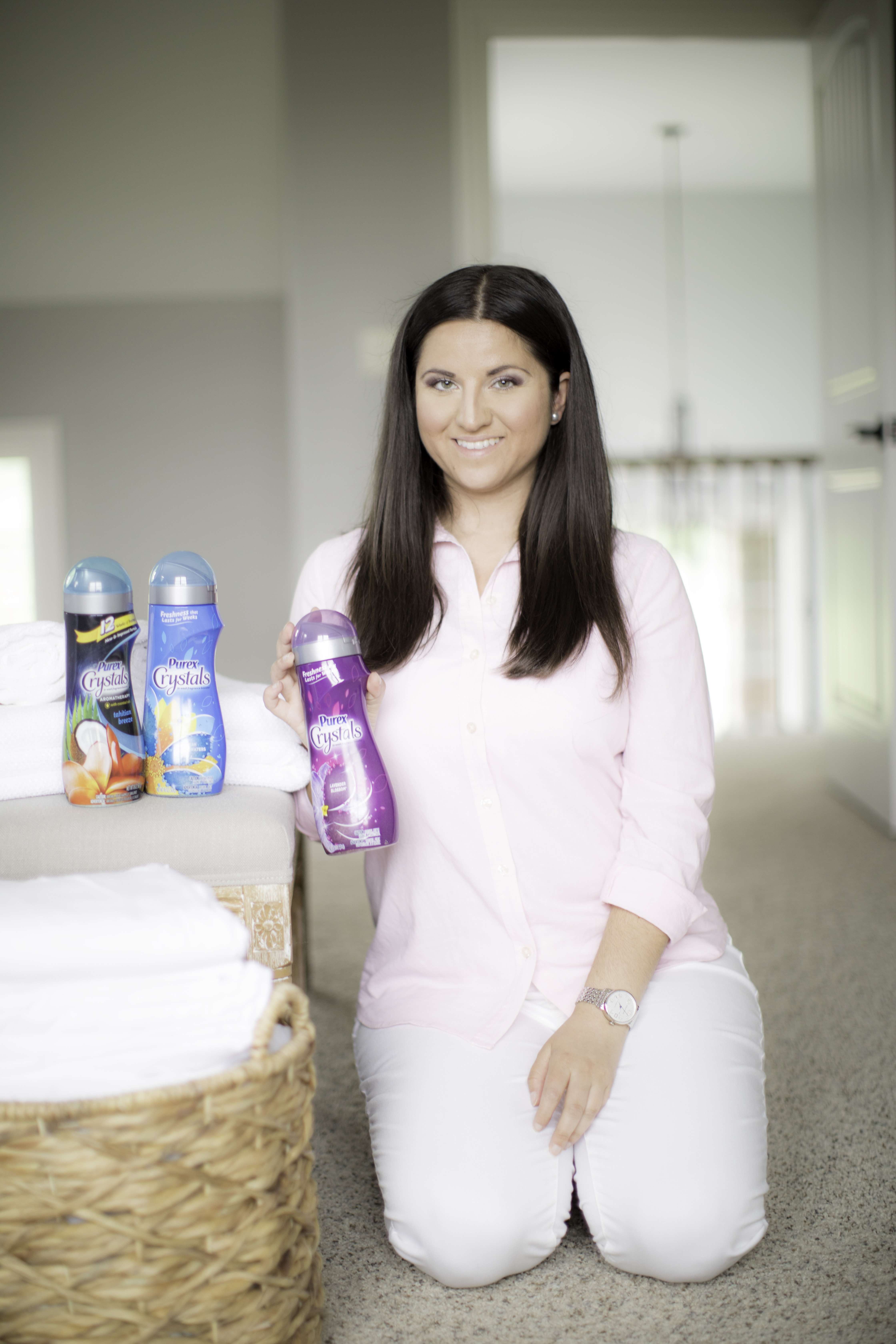 how to transform your bedroom into a calm sanctuary, purex, Purex Crystal Fresh, collective bias campaign, ad