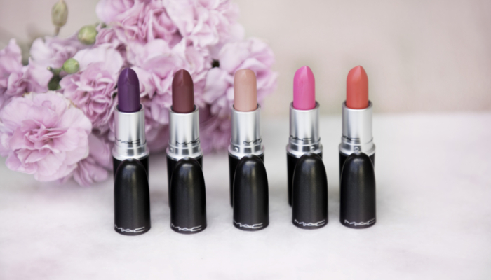 5 Lipsticks You Need In Your Makeup Collection