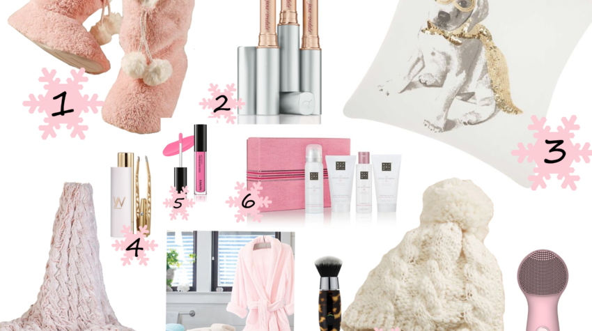 holiday gift guide for her, stocking stuffer for her, christmas gifts under $100